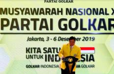 Sah! Airlangga Hartarto Resmi Terpilih jadi Ketum Golkar - JPNN.com