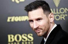 Lionel Messi dan Lewis Hamilton Dianugerahi Olahragawan Terbaik Dunia - JPNN.com