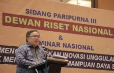 Kritik Tajam Menteri Bambang Ditujukan ke Para Peneliti - JPNN.com