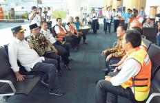 Bandara Internasional Jawa Barat Kertajati Harus Diperjuangkan sebagai Bandara Utama - JPNN.com