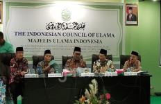 Bersilaturahmi ke MUI, MPR Serap Aspirasi Soal Amendemen UUD 1945 - JPNN.com
