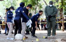 Polda Metro Jaya Bentuk Satgas Ungkap Ledakan di Monas - JPNN.com