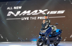 Kupas Keunggulan Y-Connect di Yamaha All-new Nmax 155 - JPNN.com