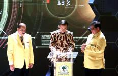 Presiden Jokowi Buka Munas Golkar, Ini Pesannya untuk Kader Beringin - JPNN.com