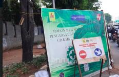 Bagi Warga yang Mengeluh Jakarta Macet, Ini Jawaban dari Anies Baswedan - JPNN.com
