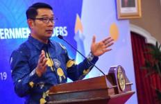 Ridwan Kamil Sebut Bantuan APBN ke Jabar Belum Adil - JPNN.com