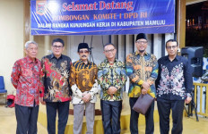 Bertemu Komite I DPD RI, Bupati Mamuju Ungkap Permasalahan di Sulawesi Barat - JPNN.com