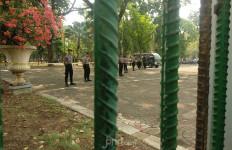 Dari Gedung MA, Ledakan Terdengar Sangat Keras - JPNN.com