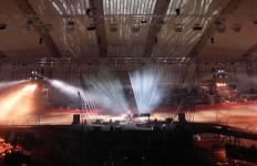 Epson Beri Sentuhan Warna Spektakuler di Konser 15 Tahun Magenta Orchestra - JPNN.com