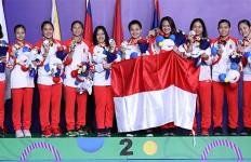 Perolehan Medali SEA Games 2019: Tim Badminton Putri Capai Target - JPNN.com