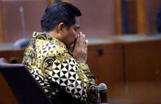 Tok Tok Tok... Lima Tahun Bui untuk Bowo Sidik di Kasus Suap Distribusi Pupuk - JPNN.com