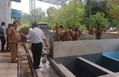 DLH Bogor Akan Tutup Empat Pabrik yang Mencemari Sungai Cileungsi - JPNN.com
