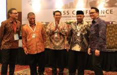Pemerintah dan Pelaku Usaha Bersiap Sukseskan Paviliun Indonesia di Expo 2020 Dubai - JPNN.com