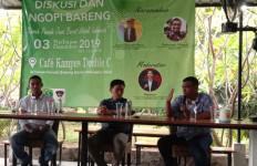 GPII Dorong Kiprah Pemuda Jabar untuk Indonesia - JPNN.com