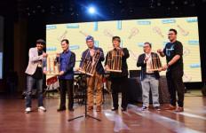 Komitmen Pemda Provinsi Jabar: Dukung Musik sebagai Pendorong Ekonomi Kreatif - JPNN.com