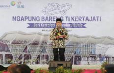 Kertajati Adalah Masa Depan - JPNN.com