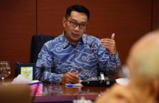 Ridwan Kamil Bicara Wacana Pemulangan WNI Eks ISIS - JPNN.com