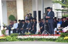 Pemda Provinsi Jabar Akan Tindak Lanjuti Arahan Mendikbud RI di Hari Guru Nasional - JPNN.com