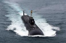 Angkatan Laut Rusia Borong 480 Senjata Baru, Persiapan Perang? - JPNN.com