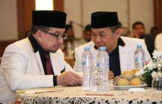 5.000 Anggota PKS Banten Ikut Kemah Bakti Nusantara - JPNN.com