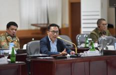 Komisi III DPR Gelar Seleksi Calon Anggota KY - JPNN.com