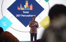 Pemda Provinsi Jabar Beri Piagam Penghargaan kepada Perusahaan Mitra CSR - JPNN.com