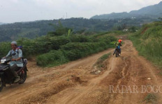 Pembebasan Lahan Jalur Puncak II Rampung - JPNN.com