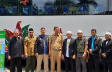 Lima Koppontren Ikuti OIC Halal Expo 2019 di Turki - JPNN.com