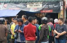Identitas Pelaku Pembunuhan Sadis di Medan Akhirnya Teridentifikasi - JPNN.com