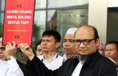 Pelaku hanya Dituntut Ringan, Novel Baswedan: Pak Jokowi Selamat Atas Prestasi Bapak - JPNN.com