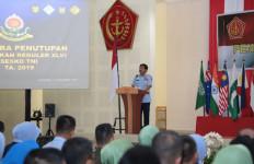 Pengembangan Organisasi TNI Sesuai Kebutuhan Pemerintah - JPNN.com