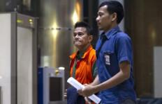 Soetikno Soedarjo Kedatangan Tamu Istimewa di Rutan KPK - JPNN.com