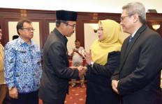 Pj. Sekda Jabar Lantik Direktur Utama RS Al Ihsan - JPNN.com