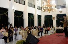 Daud Ajak Pengelola Zakat untuk Mengentaskan Kemiskinan - JPNN.com