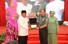 Nugroho Budi Wiryanto Jabat Pangdam III/Siliwangi - JPNN.com