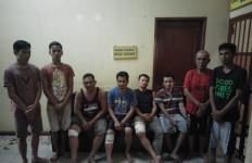 Foto Kawanan Perampok di Langkat, Empat Pelaku Terpaksa Didor Polisi - JPNN.com