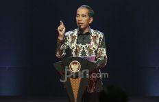 Unggahan Jokowi soal Pancasila Muncul Setelah Dihina Rocky Gerung di ILC - JPNN.com