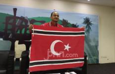 Senator Fachrul Razi Dorong Peresmian Bendera Lokal di Aceh - JPNN.com
