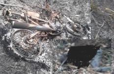 Toradi bin Amin Ditemukan Tewas Mengenaskan dalam Kebakaran Lahan - JPNN.com