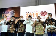 Beragam Kopi Jabar Tersaji dalam WJSCF 2019 - JPNN.com