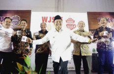 West Java Specialty Coffee Festival Kembali Digelar - JPNN.com