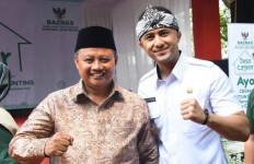 Turunkan Angka Stunting, Wagub Launching Desa Cageur - JPNN.com