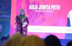 Duta Pelajar Putri NU 2019 Harus Bisa Jadi Teladan Anak Muda Jabar - JPNN.com