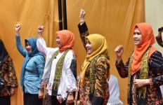 Wakil Ketua TP PKK Jabar Sebut Perempuan Punya Peran Penting dalam Pembangunan - JPNN.com