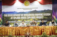 Sukseskan Proyek Upland, Ditjen PSP Minta Komitmen 14 Kabupaten - JPNN.com
