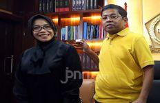 Petinggi PKS Menyesalkan Pengurangan Hukuman Idrus Marham - JPNN.com