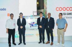 Coocaa jadi Sponsor Platinum di SEA Games 2019 - JPNN.com