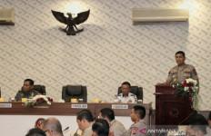 Amankan Nataru, Polda Jabar Kerahkan 18.000 Personel - JPNN.com