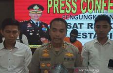 Polres Cirebon Ringkus Dua Pelaku Curas - JPNN.com