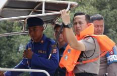 Polres Tangerang Tingkatkan Patroli Perairan - JPNN.com